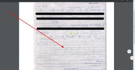 כתב אישום של שכרות בכמות של 520