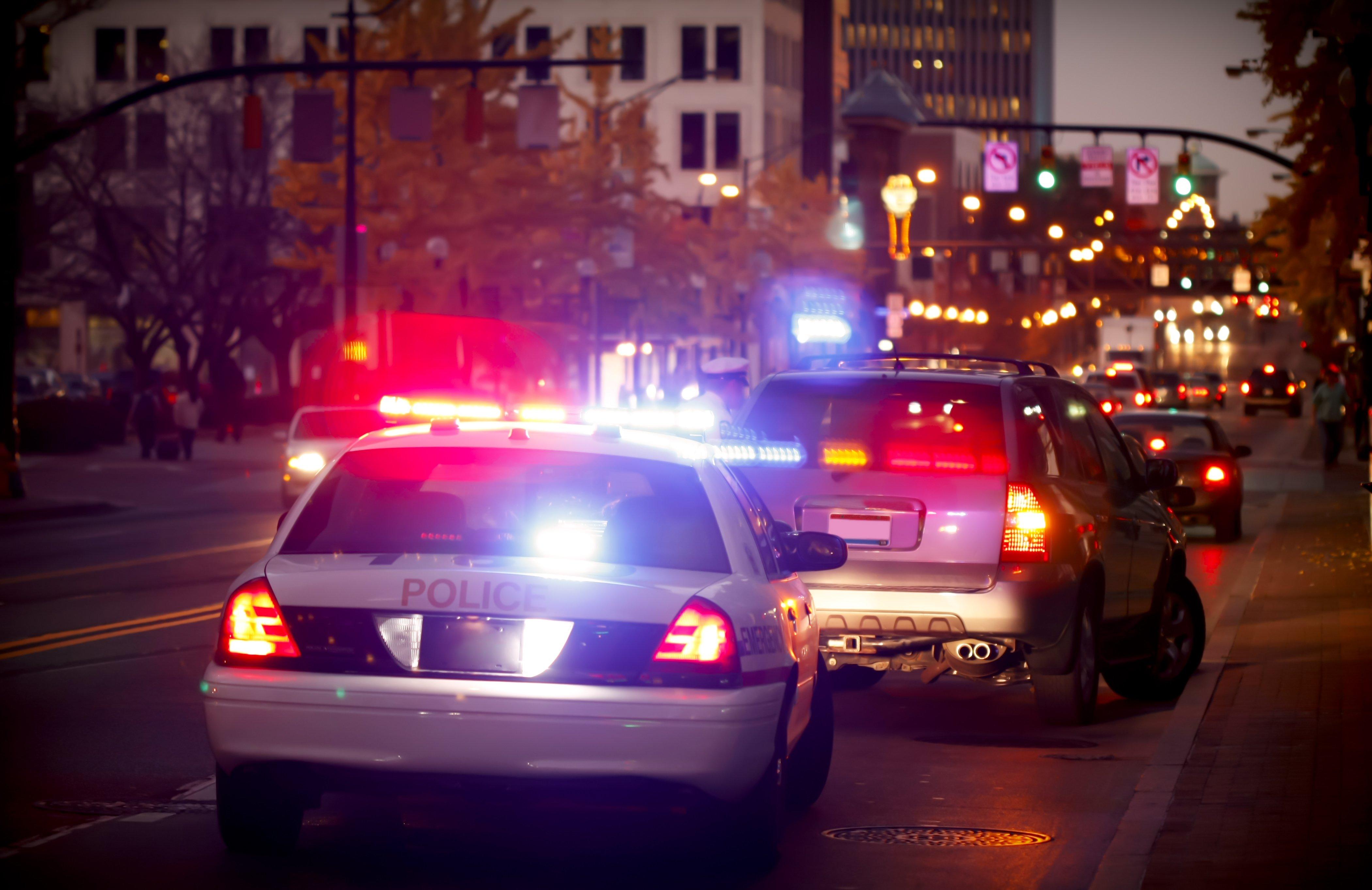 תאונת דרכים עם נפגעים מסתיימת בפסילה של 3 חודשים