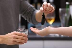 How to cancel the charge of drunken driving