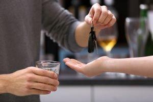 עונש על נהיגה בשכרות ראשונה