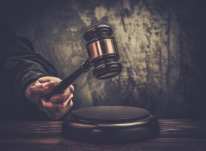 מספרי טלפון של בתי המשפט